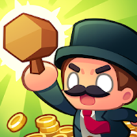 Art Inc. - Trendy Business Clicker Apk Mod gemas infinita