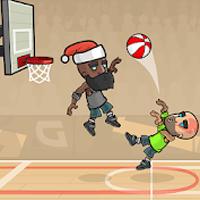 Basketball Battle Apk Mod