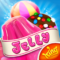 Candy Crush Jelly Saga Apk Mod gemas infinita