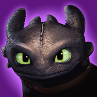 Dragons Rise Of Berk Apk Mod