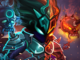 Epic Heroes War Shadow Lord Stickman Apk Mod gemas infinita