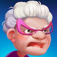 Granny Legend Apk Mod gemas infinita