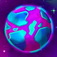 Idle Planet Miner Apk Mod gemas infinita