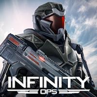 Infinity Ops Online FPS Apk Mod