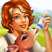 Jane's Farm manage farming business Apk Mod gemas infinita