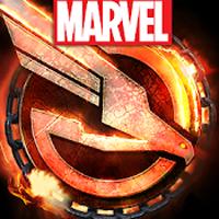 MARVEL Força Strike Apk Mod