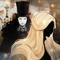 MazM The Phantom of the Opera Apk Mod gemas infinita