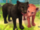 Panther Family Sim Online - Animal Simulator Apk Mod gemas infinita