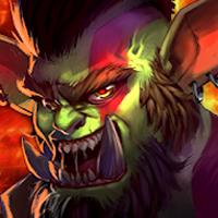 Restless Dungeon - Roguelike Hack 'n' Slash Apk Mod gemas infinita