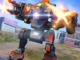 Robots Battle Arena Mech Shooter & Steel Warfare Apk Mod munição infinita