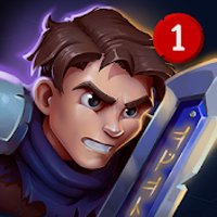 Roguelike RPG In Dungeon - Order of Fate Offline Apk Mod gemas infinita