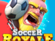 Soccer Royale 2019 PvP football clash apk mod