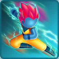 Stick Warrior Legend Fight Apk Mod gemas infinita