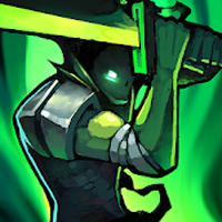 Stickman Master League Of Shadow - Ninja Legends Apk Mod gemas infinita