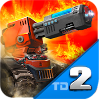 Tower defense-Defense legend 2 Apk Mod gemas infinita