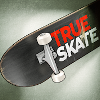 True Skate Apk Mod gemas infinita
