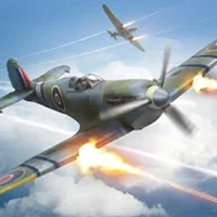 War Dogs Ace Fighters of World War 2 Apk Mod gemas infinita