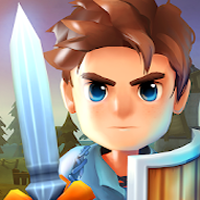 Beast Quest Ultimate Heroes Apk Mod