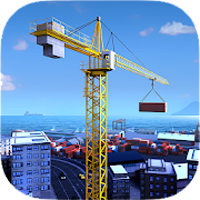 Construction Simulator PRO Apk Mod