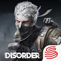 Disorder Apk Mod