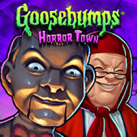 Goosebumps HorrorTown Apk Mod