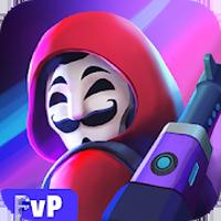 Heroes Strike - 3v3 Moba Brawl Shooting Apk Mod