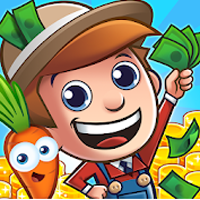 Idle Farming Empire Apk Mod