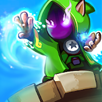 King Of Defense Battle Frontier Apk Mod