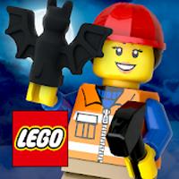 LEGO Tower Apk Mod