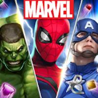 Marvel Puzzle Quest Apk Mod