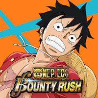 ONE PIECE Bounty Rush Apk Mod
