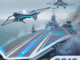 Pacific Warships Conflito naval batalhas en mar Apk Mod