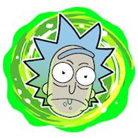 Pocket Mortys Apk Mod