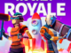 Rocket Royale Apk Mod