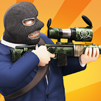 Snipers vs Thieves Apk Mod