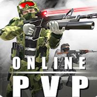 Strike Force Online Apk Mod