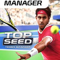 TOP SEED Tennis Manager 2019 apk mod