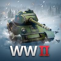 WW2 Battle Front Simulator Apk Mod