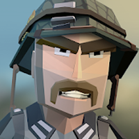 World War 2 Shooting Games Polygon WW2 Shooter apk mod