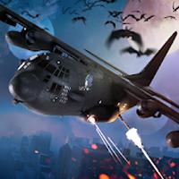 Zombie Gunship Survival Apk Mod