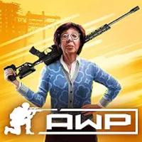 AWP Mode Jogo de tiro online em 3D apk mod