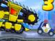 Car Eats Car 3 – Racing Cars and Road Battles apk mod