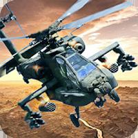 Gunship Strike 3D apk mod