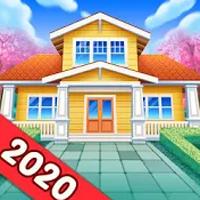 Home Fantasy - Blast Cube to Design Dream House Apk Mod