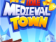 Idle Medieval Town - Clicker Tycoon Medieval apk mod