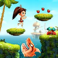 Jungle Adventures 3 apk mod