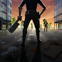 Zombie Blast Crew apk mod