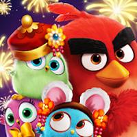 Angry Birds Match Apk Mod