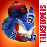 Angry Birds Transformers Apk Mod
