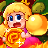 Coin Princess VIP Retro RPG Quest apk mod